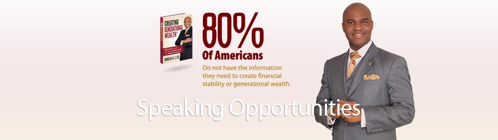Financial-Expert-Speaker-Douglas-Eze-MD-DC-VA-FL-National