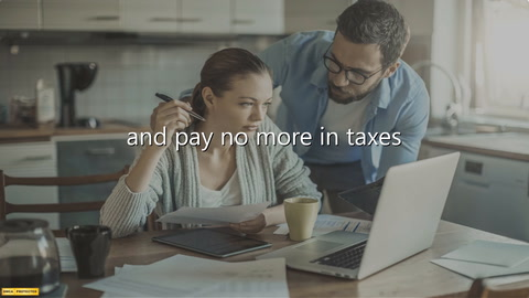 Lifetime Tax Strategy