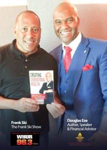 Author-Douglas-Eze-WHUR-Interview-Frank-Ski-Show